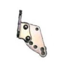 10.l. Keihin Fcr XR650R Left Bellcrank Cable Mounting Brackets (sku 021-552)