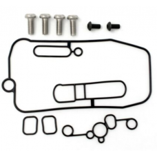 * MID BODY GASKET KIT   --  KEIHIN FCR-MX ***NON-REMOVABLE ADAPTER